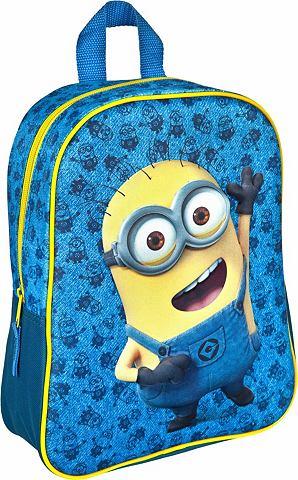 3D рюкзак »Minions«