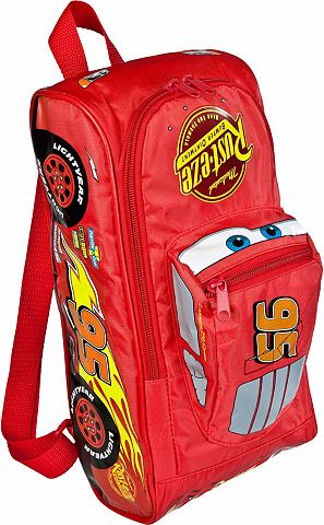 Рюкзак детский »Disney Pixar Car...