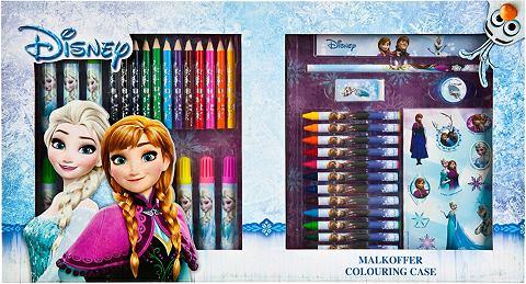 Malset »Malkoffer Disney Frozen ...