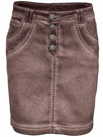 Мини-юбка в Kurzform