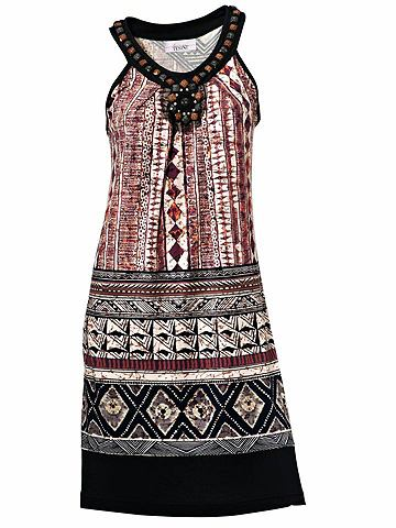 Платье ärmellos