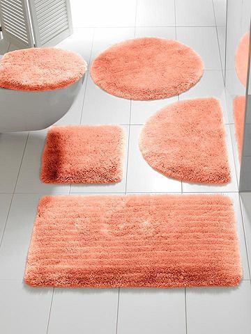 Коврик для ванной einfarbig