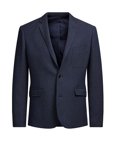 Jack & Jones Punktmuster- пиджак