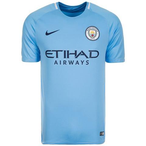 Футболка »Manchester City 17/18 ...