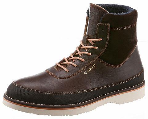 Footwear сапоги со шнуровкой »Hu...