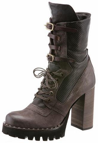 Ботинки на высоком каблуке »Bloc...