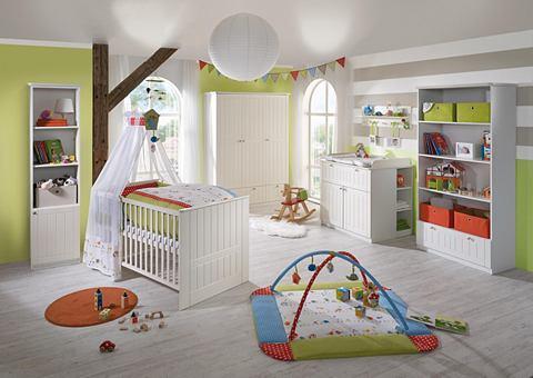 Babyzimmer комплект (3-tlg) мебель дет...