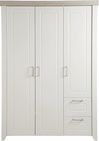 Шкаф для одежды »Felicia« ...
