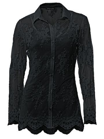 Блузка с топ