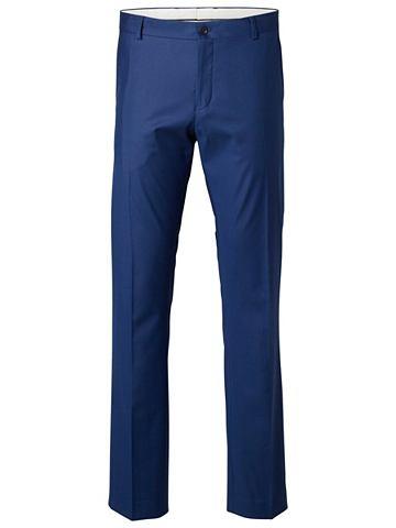 Узкий форма - костюмные брюки с замок ...