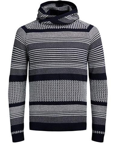 Jack & Jones Detaillierter пуловер...