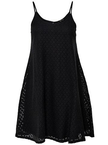 Lockeres платье без рукав