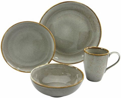 Crea Table Набор посуды Steinzeug &raq...