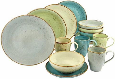 Crea Table комплект посуды 16 Teile &r...
