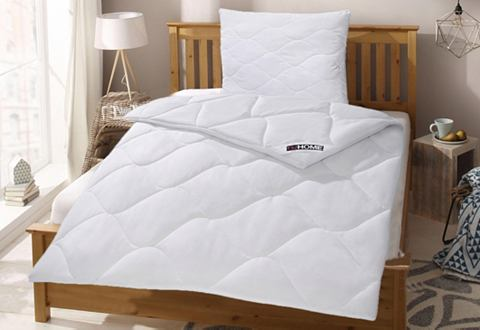 Одеяло и подушка »Climacontrol C...