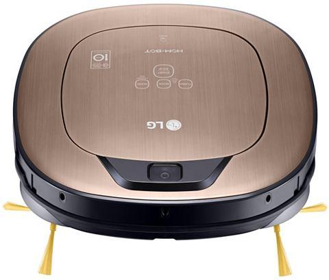 Робот-пылесос VRD 830 MGPCM