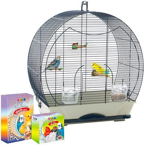 HEIM Клетка для птиц »Evelyne 5«...