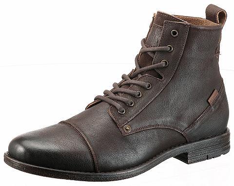 ® сапоги со шнуровкой »Emers...
