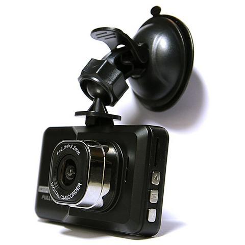 Видеокамера / Dash Cam с Full HD 1080p...
