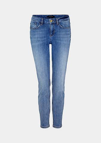 Деликатный джинсы в Used-Optik