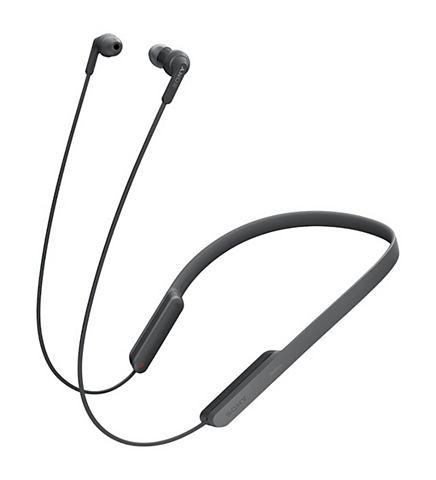 Беспроводной In-Ear наушники (NFC Blue...