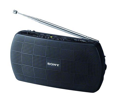 Tragbares Radio »SRF-18«