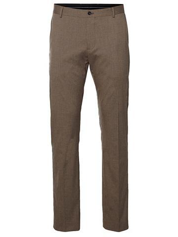 Узкий форма - костюмные брюки с verdec...