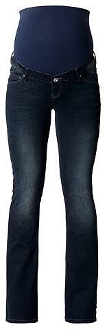Прямые джинсы для беременных »Ja...