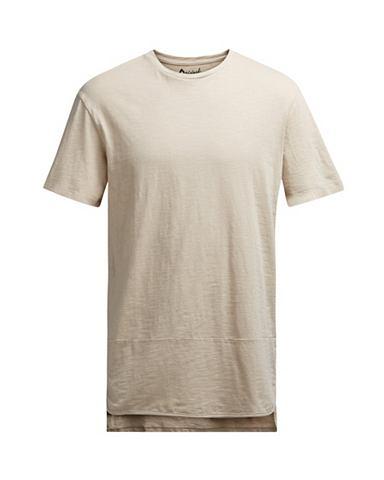 Jack & Jones футболка с länge...