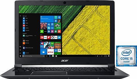 Aspire A715-71G-58SE ноутбук Intel&reg...