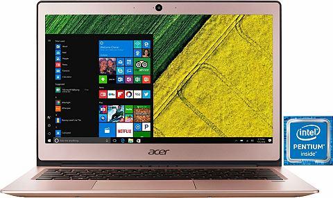 Swift 1 (SF113-31) Notebook Intel®...