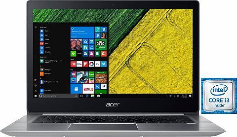 Swift 3 (SF314-52) ноутбук Intel® ...