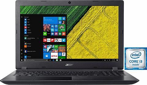Aspire A315-51-373T Notebook Intel&reg...