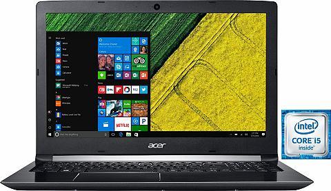 Aspire A515-51-58W1 Notebook Intel&reg...