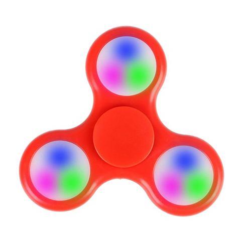 Fidget Spinner с LEDs »Superior ...