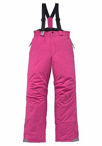 Снегоходные штаны