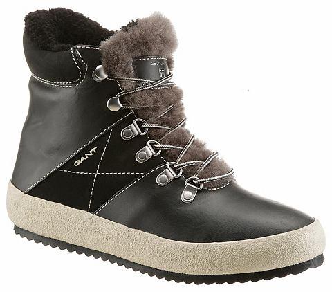 Footwear ботинки зимние