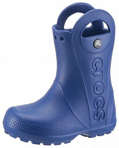 CROCS Резиновые сапоги »Handle It Rain...