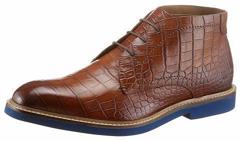 Melvin & Hamilton ботинки со шнуро...