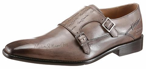 Melvin & Hamilton туфли-слиперы &r...