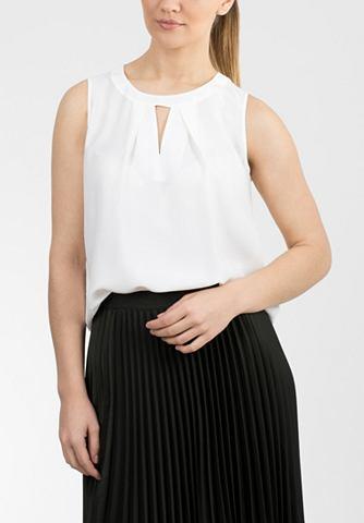 Без рукава блуза »COMFORT форма ...