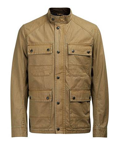 Jack & Jones Canvas- куртка