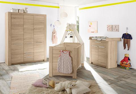 Комплект Babyzimmer »Hamburg&laq...