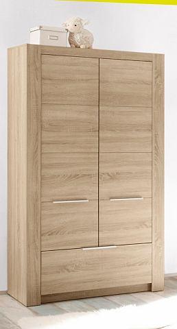 2-дверная шкаф для одежды »Hambu...