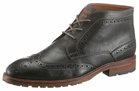 Ботинки со шнуровкой »NAPOLI&laq...