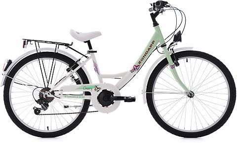 ZÜNDAPP велосипед детский 24 Zoll...