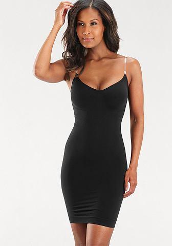 Нижнее платье apatinė suknelė с прозра...