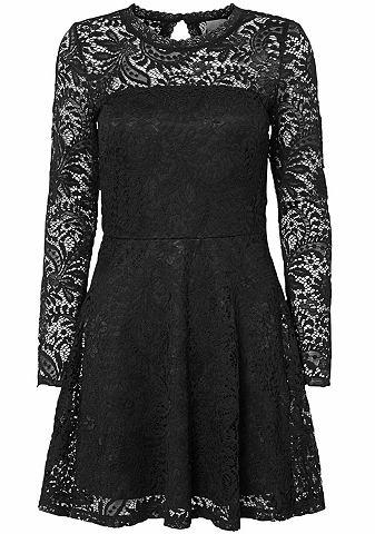 Кружевное платье »CELEB«