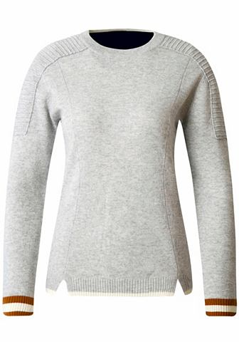 Sportalm Kitzbühel пуловер с круг...