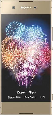 Xperia XA1 смартфон 127 cm (5 Zoll) Di...